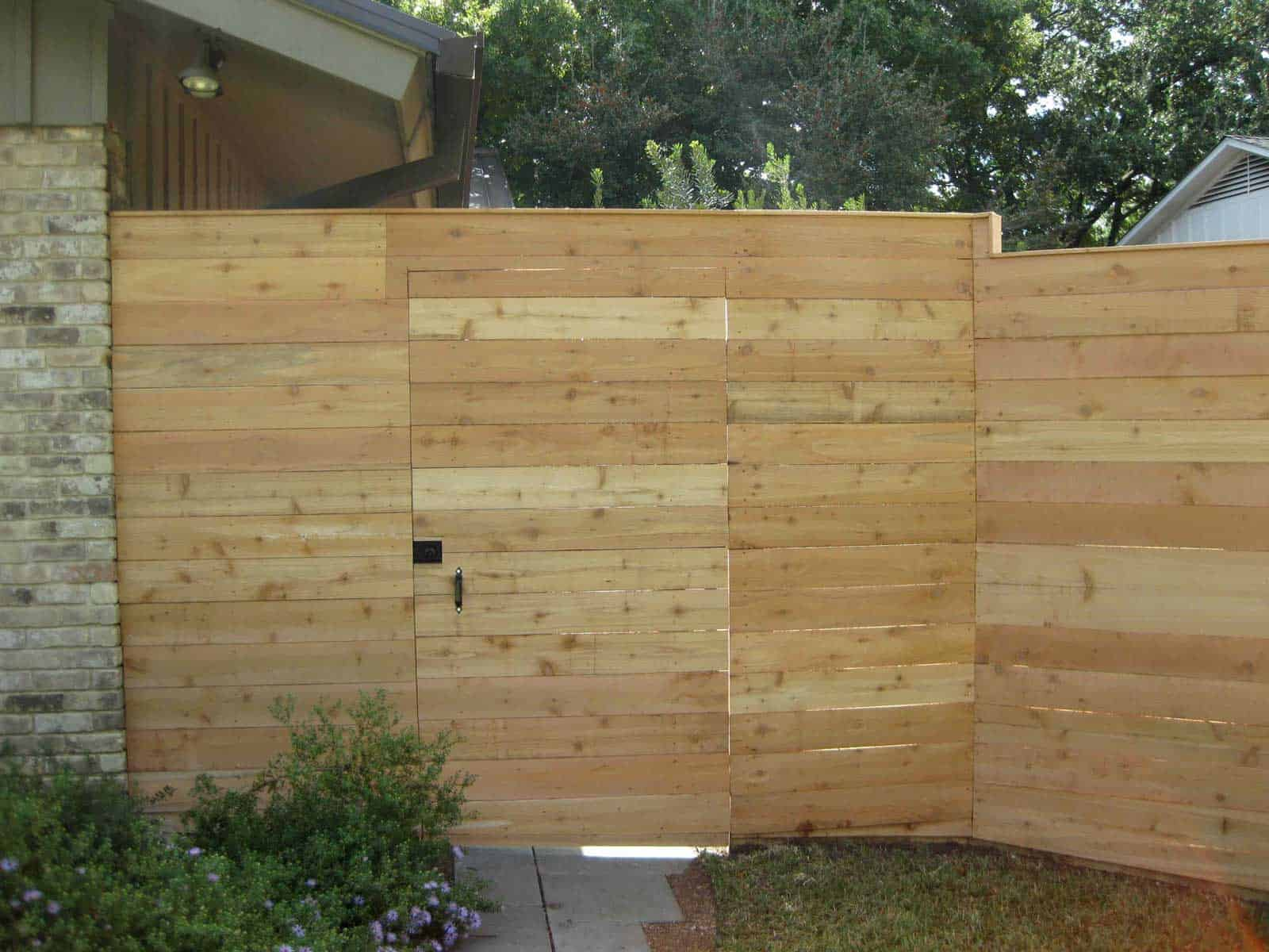 Custom Wood
